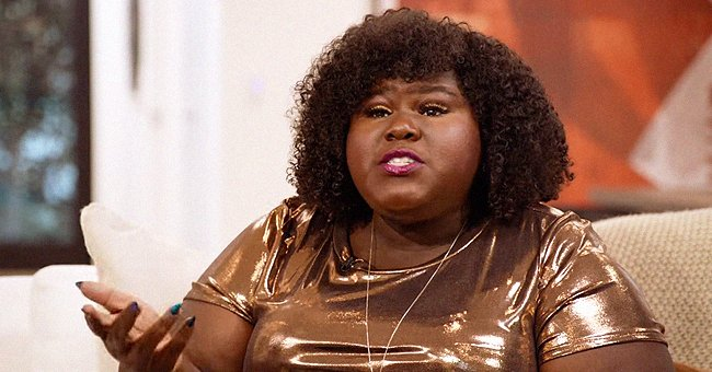 Gabourey Sidibe Gets Candid Discussing Her Experience with Depression & Battling with Bulimia