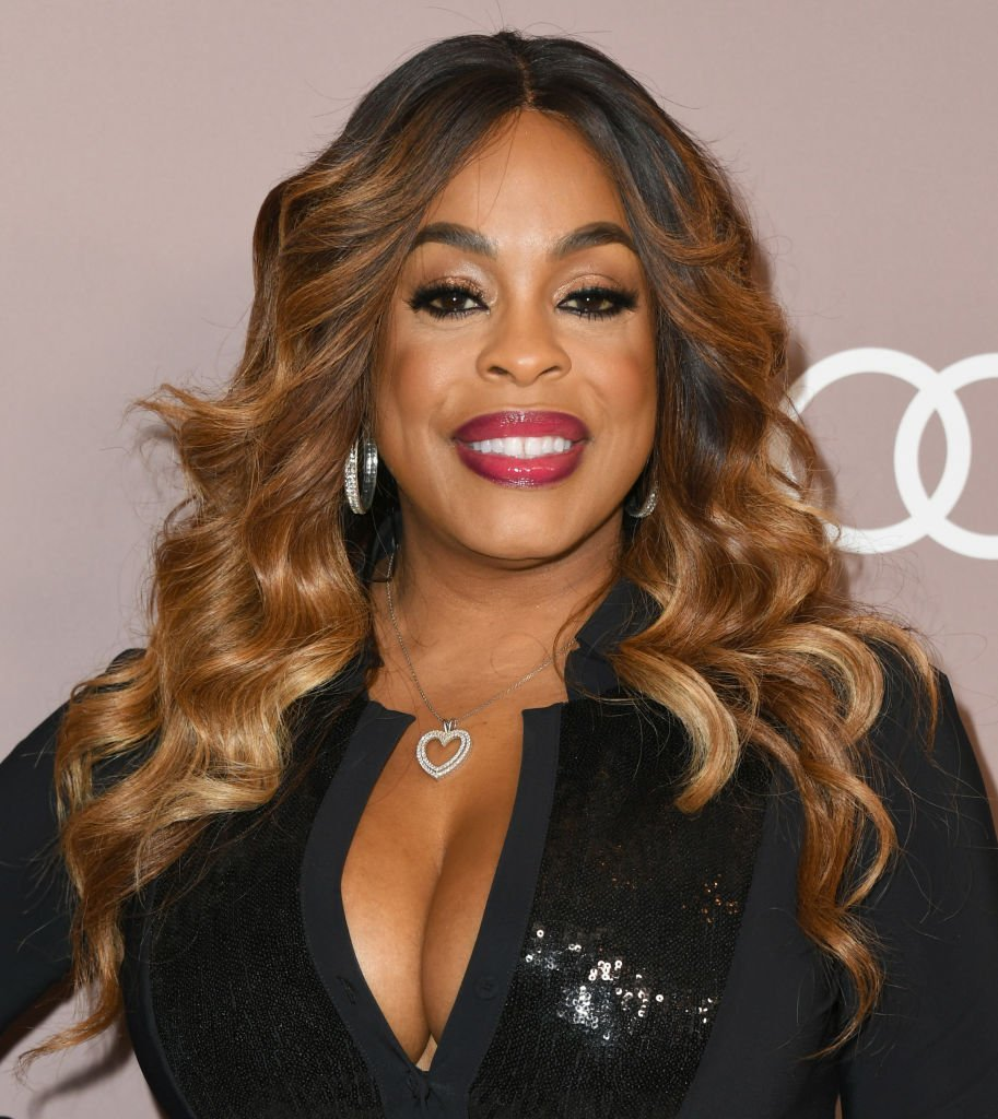 Niecy Nash at Variety's 2019 Power Of Women: Los Angeles Presented By Lifetime at the Beverly Wilshire Four Seasons Hotel | Photo: Getty Images