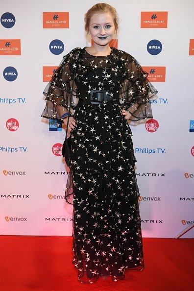Malin Steffen, Movie Meets Media, Hamburg, 2018 | Quelle: Getty Images