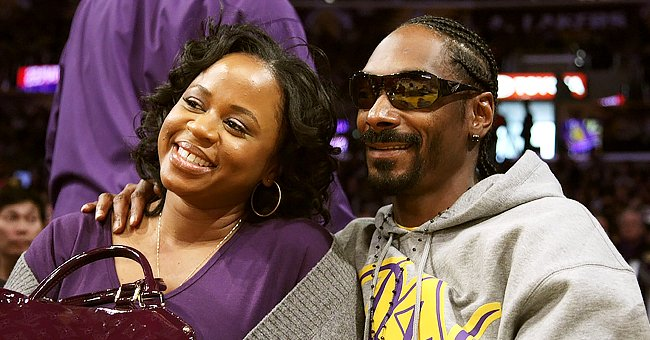 Snoop Dogg's Wife Shante Announces the Arrival of Her 5th Grandchild — See Him in a Cute Video