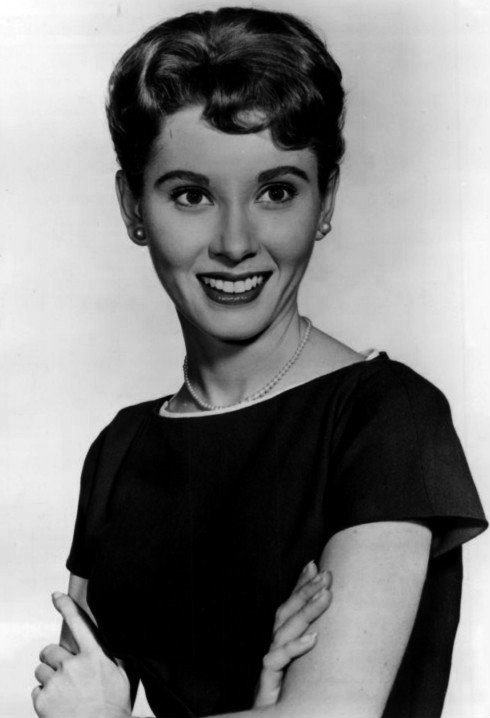 "Elinor Donahue from ""Father Knows Best"" in 1960. 