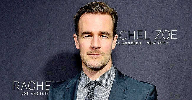 James Van Der Beek Mourns Late Mom Melinda with a Touching Tribute on Instagram