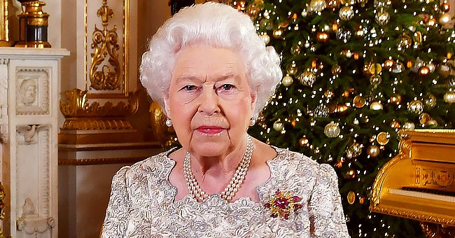 Queen Elizabeth Reportedly Breaks Longtime Christmas Traditions Amid COVID-19 Isolation