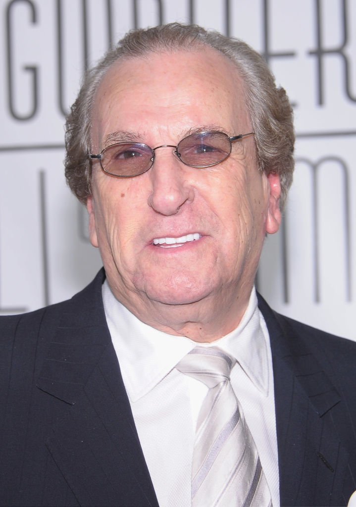 Actor Danny Aiello attends the 42nd annual Songwriters Hall of Fame Induction Ceremony at The New York Marriott Marquis  | Getty Images