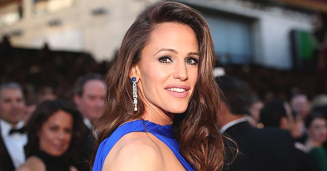 Jennifer Garner Gives a Glimpse into Life at Home as a Busy Mom of 3 Amid the COVID-19 Pandemic