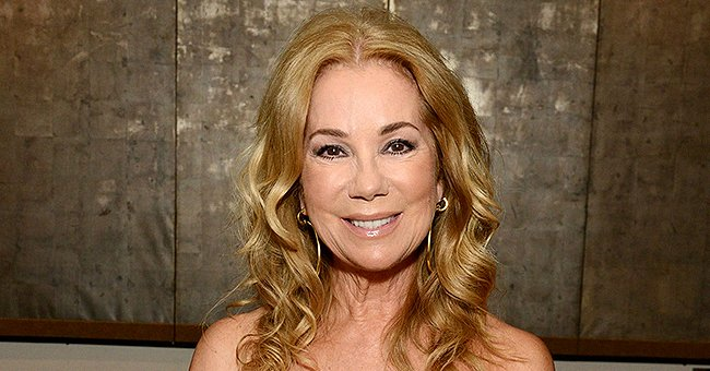 US Weekly: Kathie Lee Gifford's Daughter Cassidy Weds Her Boyfriend - inside Their Relationship