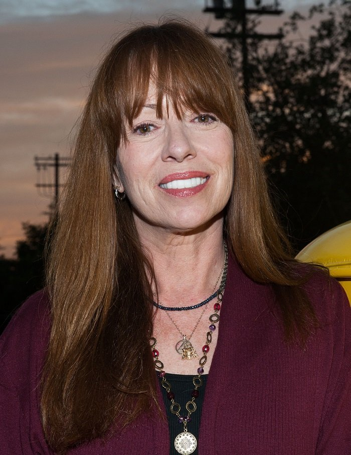 Mackenzie Phillips l Picture: Getty Images