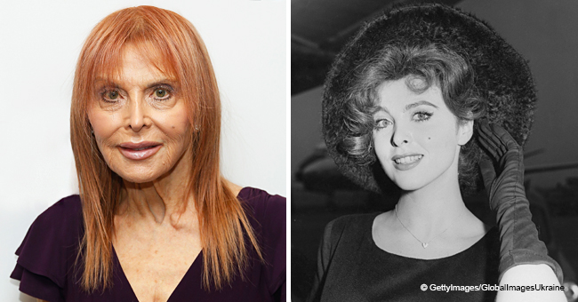 Remember Ginger from 'Gilligan's Island'? Here's How She Looks Now