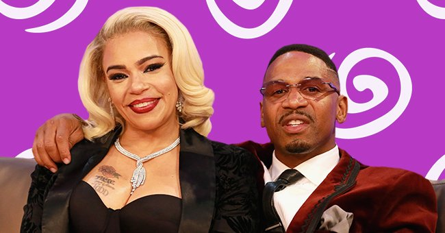 Stevie J Declares His Love for Wife Faith Evans as He Celebrates Her 48th Birthday