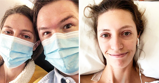 Hombre habla sobre el miedo que sintió cuando a su esposa le diagnosticaron cáncer