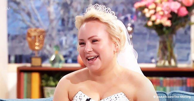 La novia soltera gasta más de 2.000 euros en la boda de sus sueños aunque no tiene novio todavía