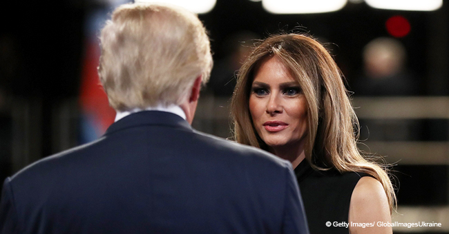 First Lady's Birthday Gifts: What Presents Trump Usually Gives Melania