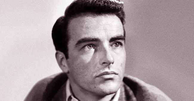 'Rumpled Movie Idol': Inside Montgomery Clift's Whirlwind Life
