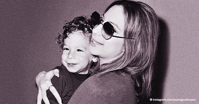 Barbra Streisands Sohn ist ein offener schwuler Sänger, der das Talent seiner Mutter erbte