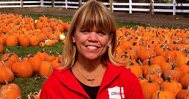 Amy Roloff Tells Fan She Found a New Home in a Post with Fiancé Chris Marek for Pumpkin Patch 2019