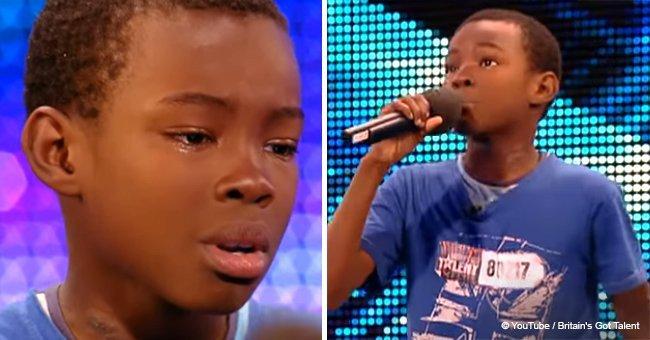 """L'interprétation par un garçon de 9 ans de """"Listen"""" de Beyonce est de l'or pur"""