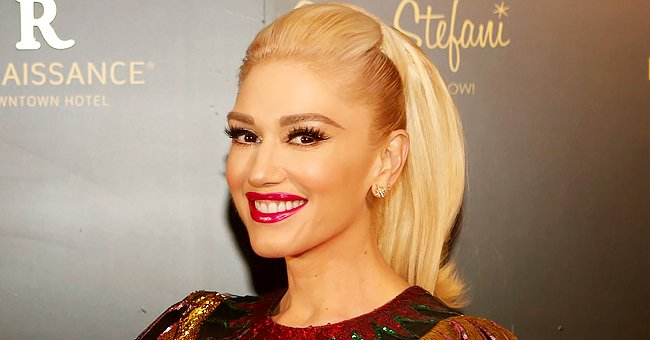 Fans Gush over Gwen Stefani's Beauty as She Rocks Glamorous Eyeglasses from Her LAMB Collection