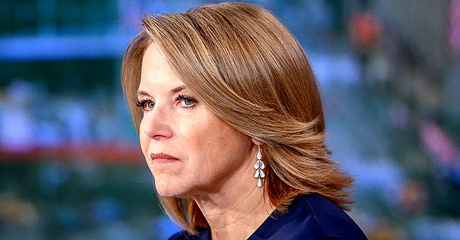 Katie Couric Shares an Emotional Tribute to Late Husband on Their 32nd Wedding Anniversary
