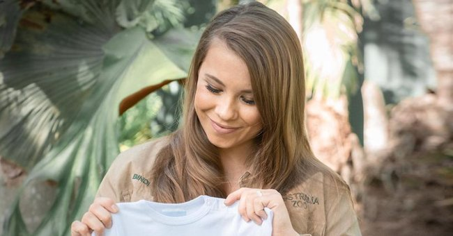People: Bindi Irwin Gives Intimate Look at Her Road to Motherhood & Shares New Pic of Baby Girl