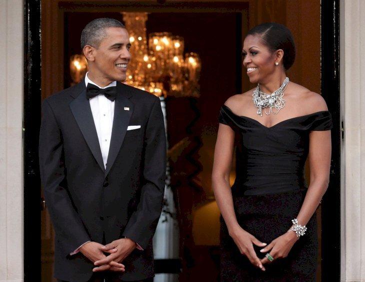 La expareja presidencial de EEUU | Foto: Getty Images / Global Images Ucrania