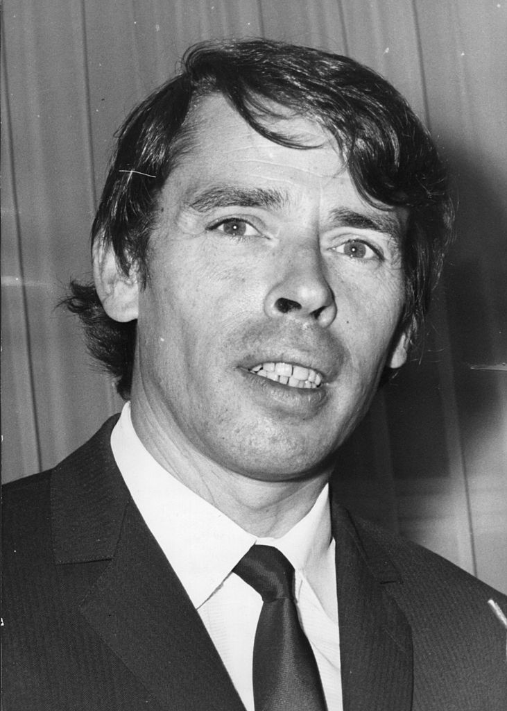 Jacques Brel. Photo : Getty Images