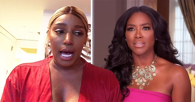NeNe Leakes Explains the Reason behind Her RHOA Altercation with Kenya Moore on Her YouTube Channel