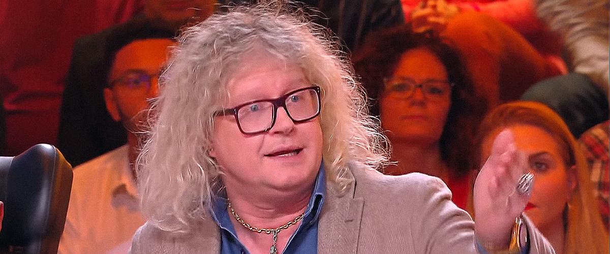 Pierre-Jean Chalençon exprime sa colère contre la présentation du Royal baby