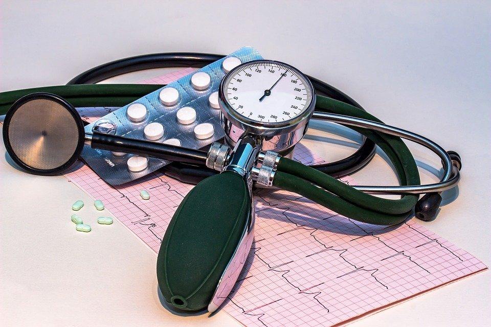 Chequear constantemente tu salud es primordial/Imagen tomada de Max Pixel
