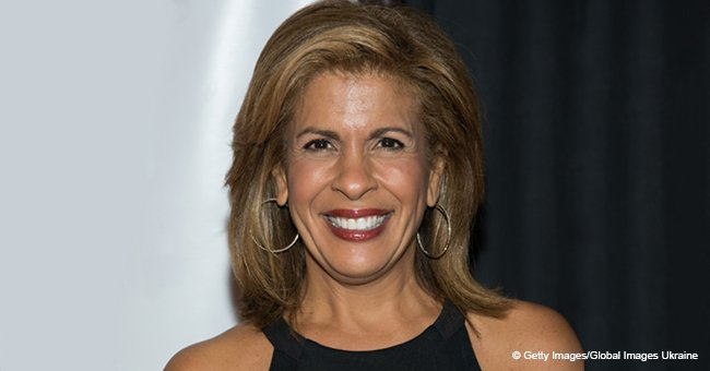 Hoda Kotb once got candid about her life-changing moment on a plane after cancer surgery