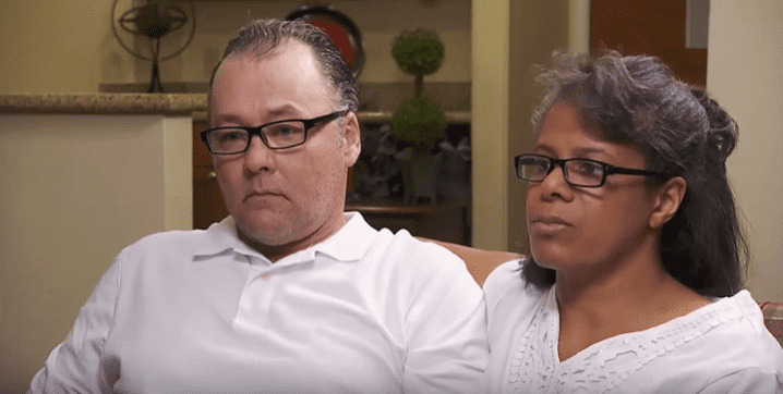 "Debi Thomas and Jamie Looney on ""Iyanla: Fix My Life""  