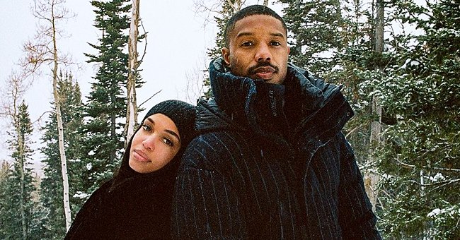 Michael B Jordan Confesses His Love for Lori Harvey as They Enjoy a Date Night in Chic Outfits