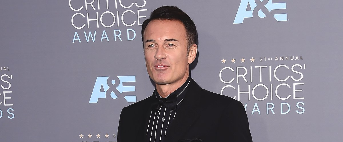 Julian McMahon of 'FBI: Most Wanted' Has a Daughter Who Grew up to Be Gorgeous — Meet Madison Elizabeth