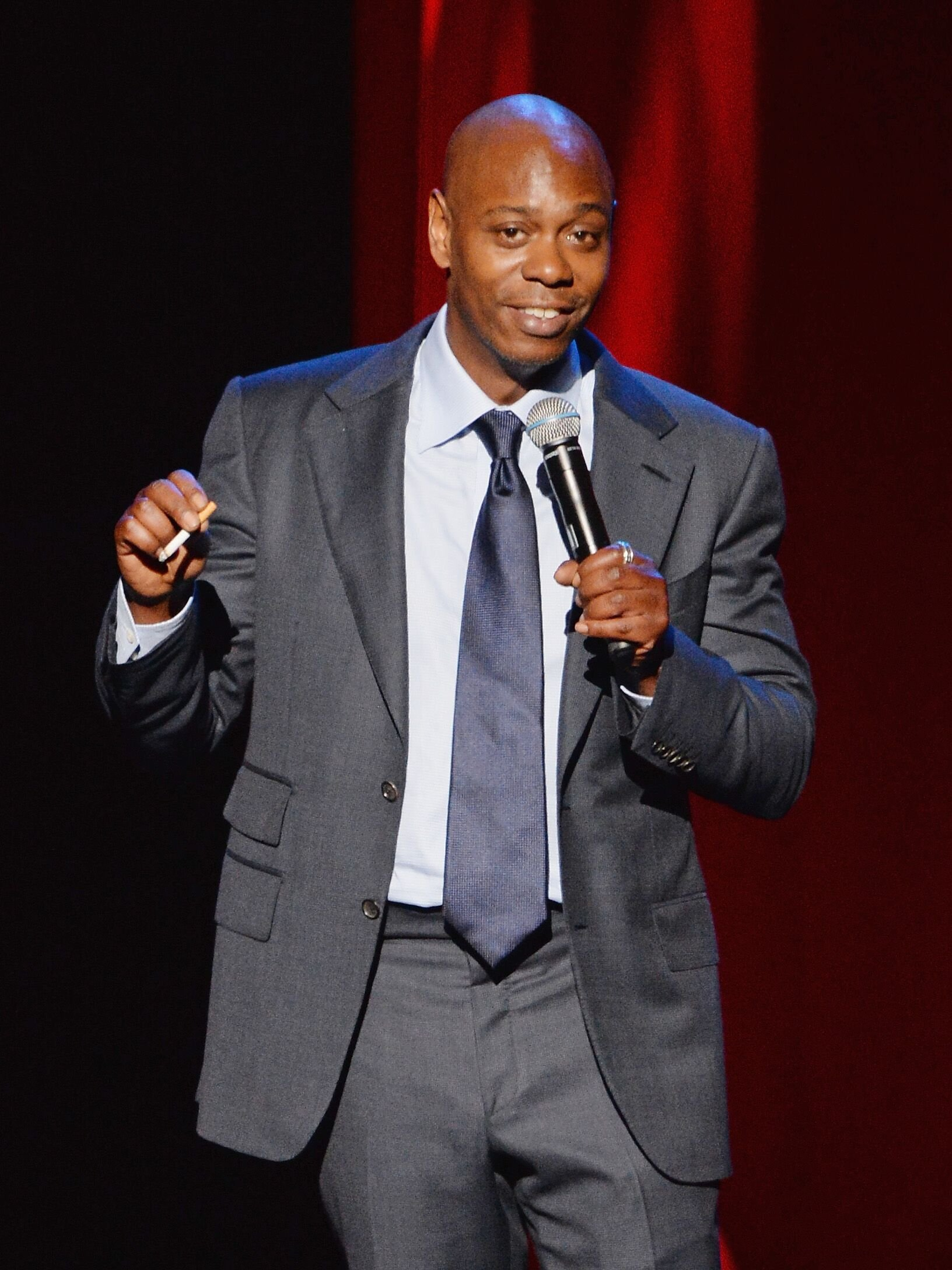 Dave Chappelle. Image Credit: Getty Images
