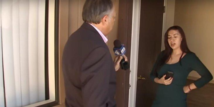Imagen tomada de Youtube-News 4 Tucson KVOA-TV