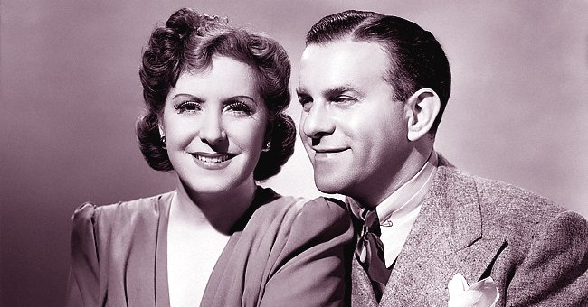 George Burns & Gracie Allen's Incredible Love Story — inside the Iconic Couple's Relationship