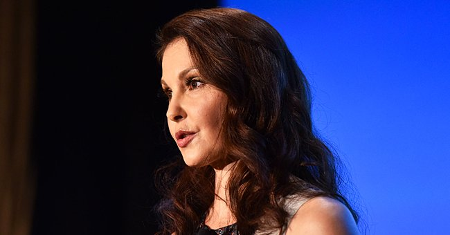 Ashley Judd Recalls Almost Losing Her Leg Due to Accident in Congo
