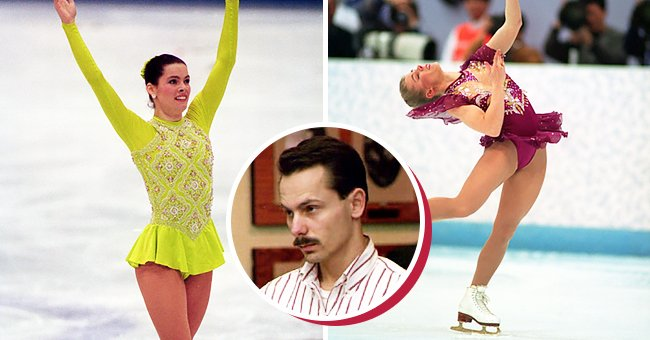 The back story behind the masterplan to ruin Nancy Kerrigan career. | Source: Getty Images
