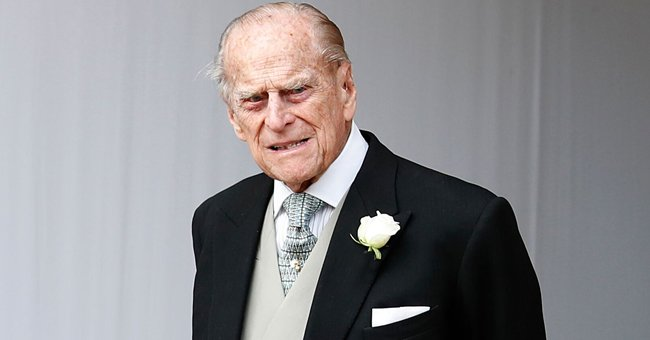 Prince Philip Reportedly Hospitalized for Planned Observation and Treatment