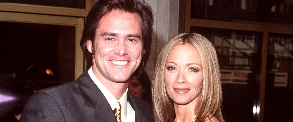 Inside Lauren Holly's Personal Life as Jim Carrey's 2nd Ex-wife and a Mom of 3 Adopted Kids