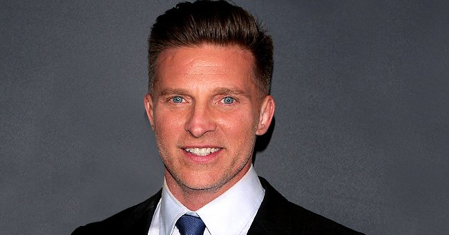 Glimpse of How Steve Burton Celebrated His Daughter Brooklyn's 6th Birthday
