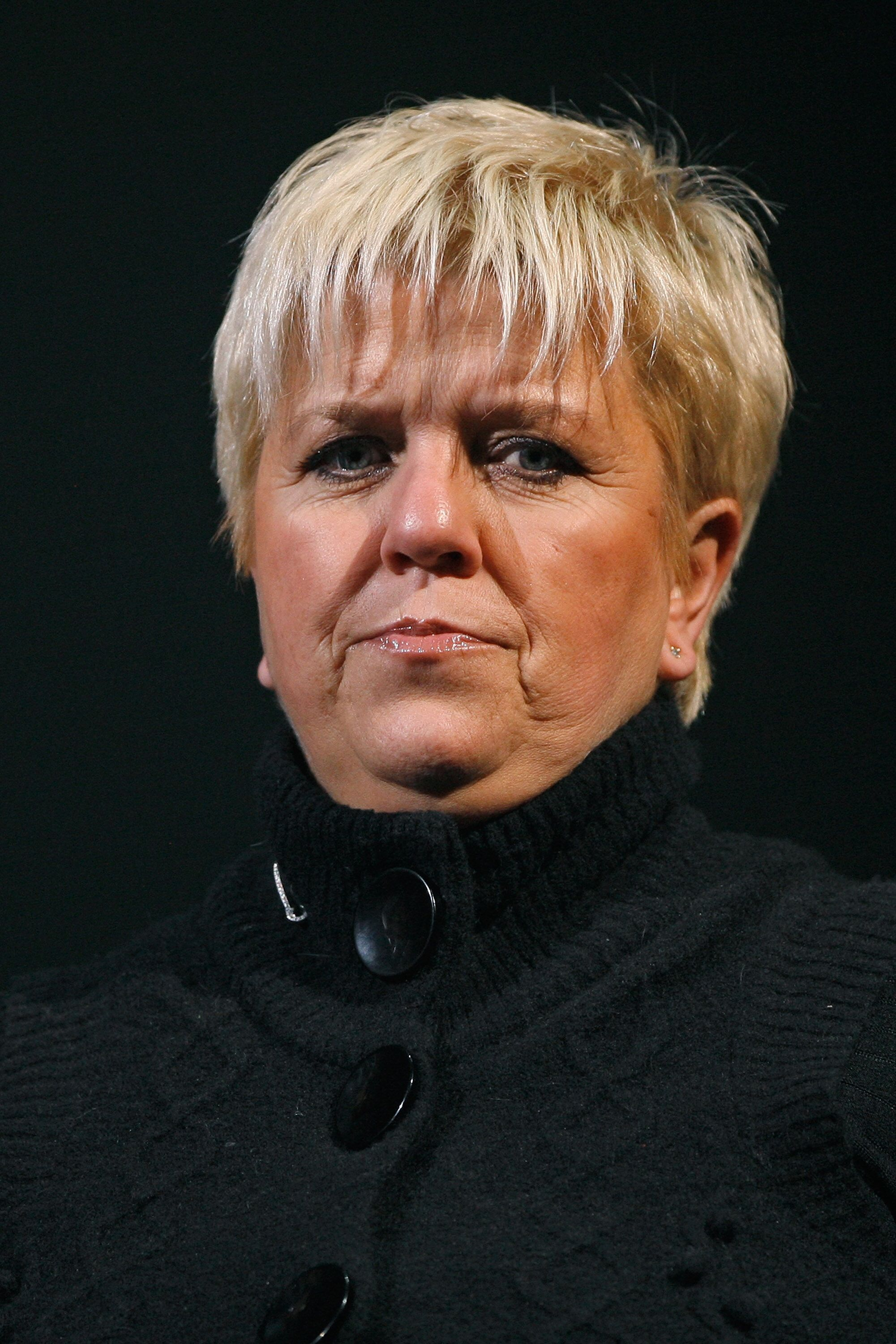 Mimie Mathy | Photo : GettyImage
