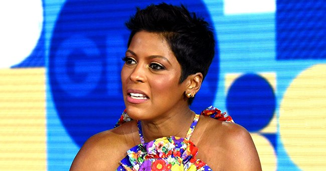 Tamron Hall Speaks up Following the Alleged Mass Firing Experienced by Staff on Her Show