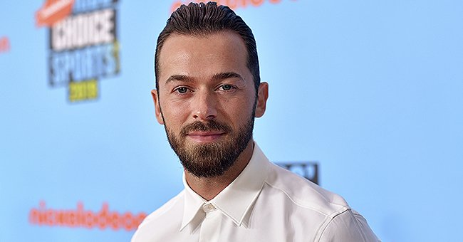 Artem Chigvintsev Opens up about His DWTS Journey after Becoming a Dad