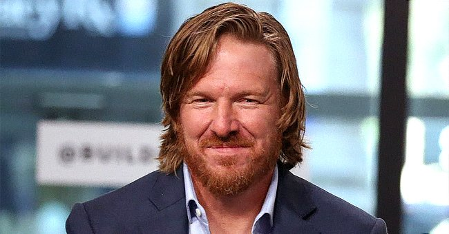 'Fixer Upper' Star Chip Gaines on the Moment He Knew His Fame Had Become Too Hard to Handle