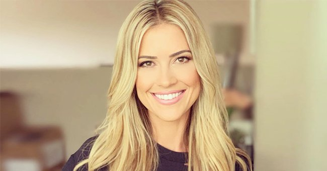 Christina Anstead Looks Radiant as She Revealed a Special Gift Made for Her by Her Son Brayden