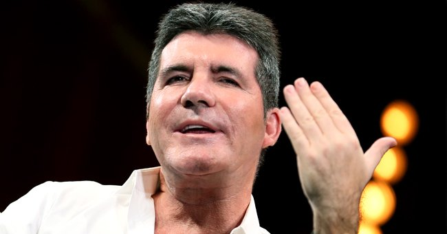 Simon Cowell Seen Jet Skiing with 6-Year-Old Son, 4 Months after Hospitalization Following Fall