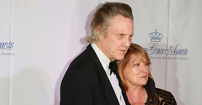 Meet Georgianne Walken, Actor Christopher Walken's Wife of 50 Years