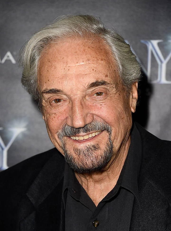 Hal Linden l Getty Images
