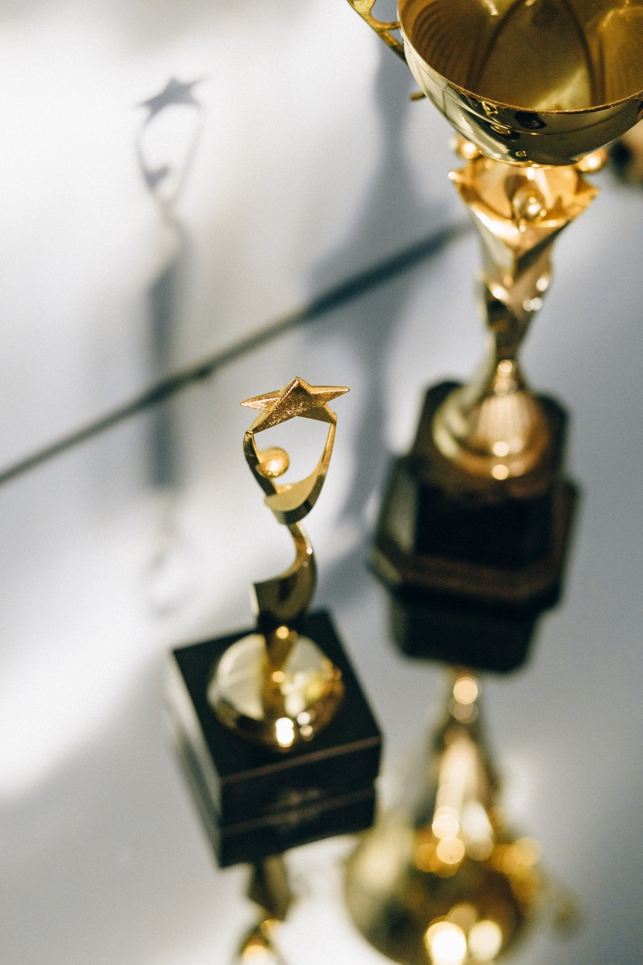 Jeremiah won the award and the prize money. | Source: Pexels