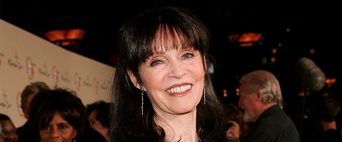 Barbara Feldon's Life after Starring in the Hit Comedy Series 'Get Smart'